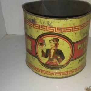 Κουτί Μακεδονικός χαλβάς