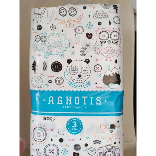 panes AGNOTIS NO. 3