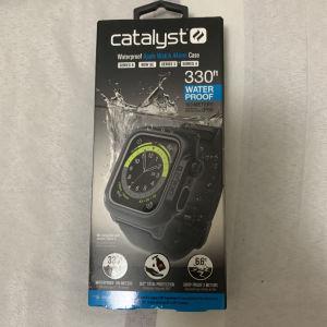 Catalyst waterproof case 44mm apple watch