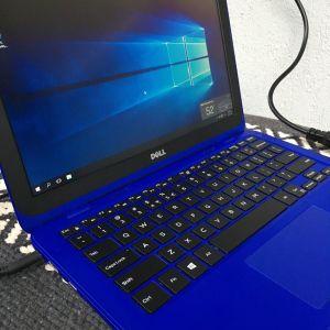 Laptop Dell Inspiron 11 3162
