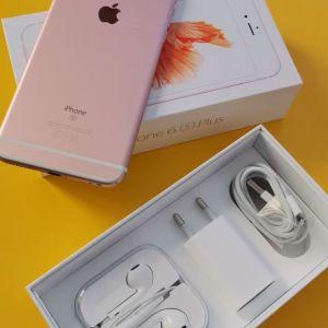 Iphone 6s plus, 128gb, όλοκαινούργιο!