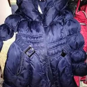 παιδικά μπουφάν για κορίτσια ηλικίας 8-12 ετών σε άριστη κατάσταση