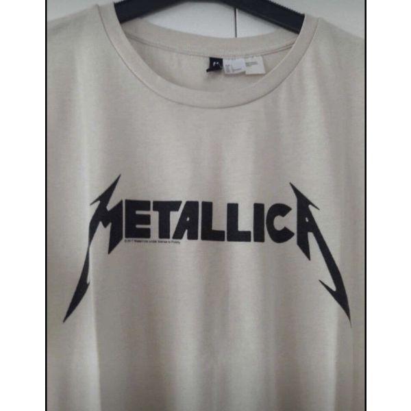 ginekio t-shirt H&M