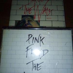 PINK FLOYD DVD CD