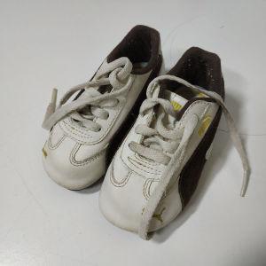 παπούτσια βρεφικά νο 21 Puma