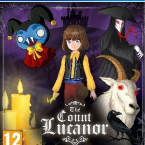 The Count Lucanor για PS4 PS5