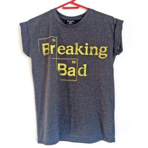 t-shirt γυναικείο Breaking Bad