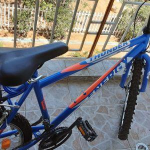 Ποδηλατο thunder mtb