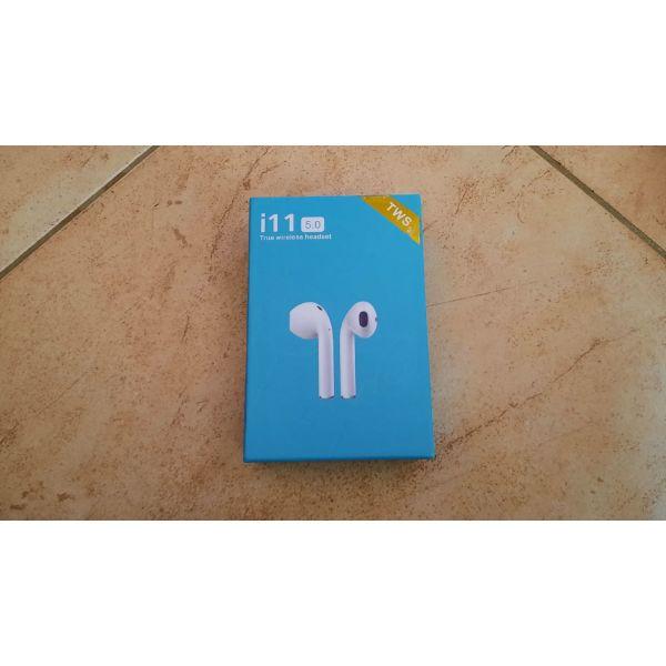 Bluetooth akoustika