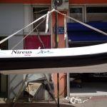 Nireus FG 350 kokkinos sales