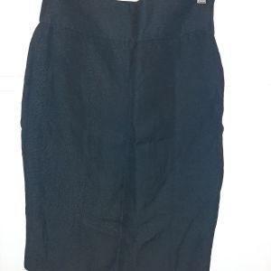 μαυρη στενή φούστα