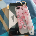 iphone 7/8/SE2020 case + iphone7/8 screen protector