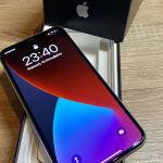 iPhone 11 Pro Max Silver - 64GB