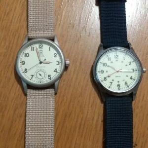 2 ρολόγια