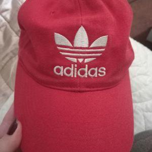 Καπελο κοκκινο unisex adidas γνησιο