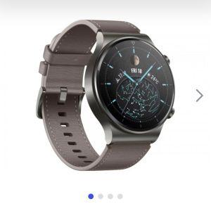 Huawei watch great 2 pro