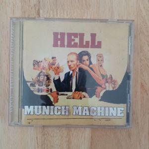 Hell - Munich Machine (CD Album)