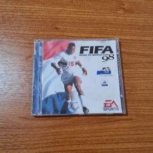 Fifa 98 Road to World cup για PC