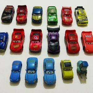 *** CARS αυτοκινητάκια ***