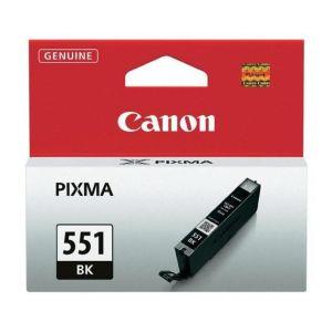 Μελάνι Canon CLI-551 Black 376Pgs