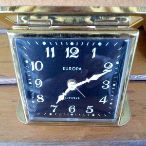 Ρολόγια alarm του 1970.