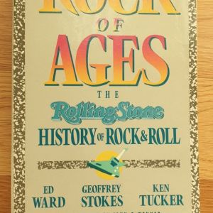Rock of Ages. The History Of Rock And Roll