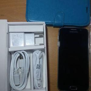 SAMSUNG S6  Black