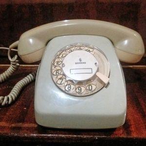 OTE Παλιό Τηλέφωνο 90s