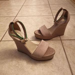 Authentic M Missoni παπούτσια Νο 39