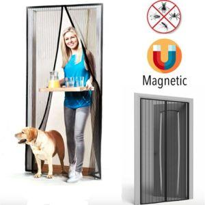 MAGIC MESH Αντικουνουπική Κουρτίνα 100 Χ 220cm
