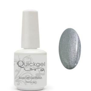 Quickgel No 371 Silver Metal 7,5ml