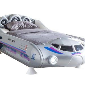 παιδικό κρεβάτι διαστημόπλοιο ΕΥΚΑΙΡΙΑ
