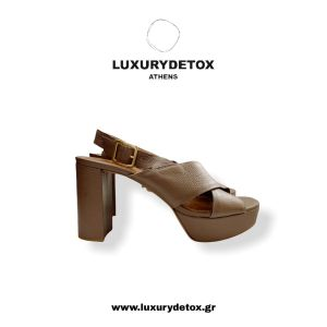 Carrano - Leather Sandals