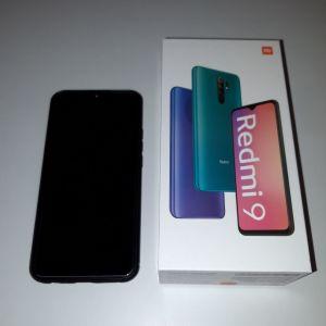 Xiaomi redmi 9 και Handycam Sony