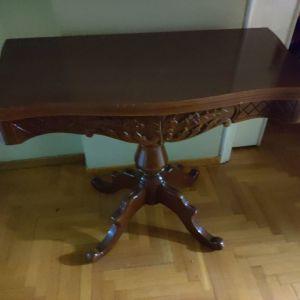 Τραπέζι -κονσολα
