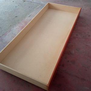 Συρτάρι αποθήκευσης κρεβατιού με ροδες