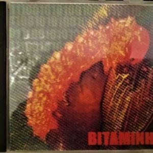 Πωλείται σπάνιο ελληνικό Rock Demo CD ΒΙΤΑΜΙΝΗ