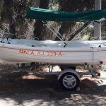 Σκάφος Bάρκα/ Fishing boat