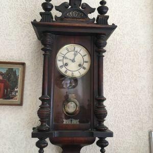 Ρολόι Εκκρεμές του 1892