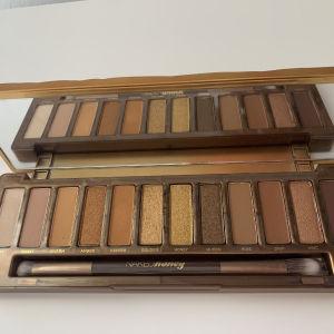 Παλέτα 12 σκιών Urban Decay Naked Honey Eyeshadow Palette