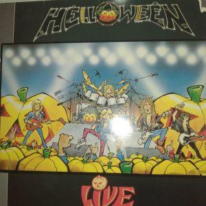 Lp helloween