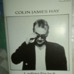 COLIN JAMES HAY-LOOKING FOR JACK-ΚΑΣΣΕΤΑ