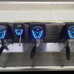 Επισκευή-service μηχανών καφέ  espresso