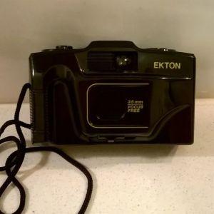 Φωτογραφική μηχανή EKTON