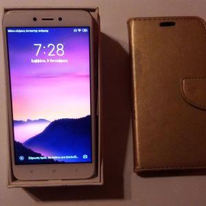 Κινητό τηλέφωνο Redmi 4x (32Gb) Gold
