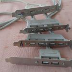 USB Brackets για Desktop PC