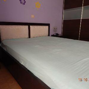 Κρεβάτι υπερδιπλο