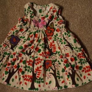 nolita φορεματακι για 9-12μηνων