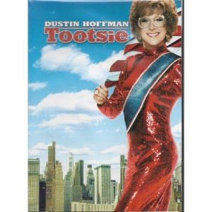 DVD / TOOTSIE /  ORIGINAL DVD