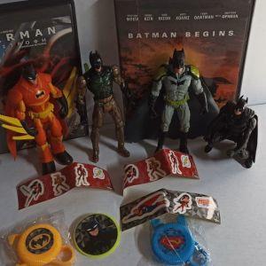 Φιγούρες δράσης Batman